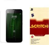 Scratch Pruff Matte Screen Guard for Xia...