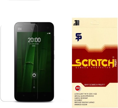 Scratch Pruff SSP1254 Screen Guard for Xiaomi Mi Pad 7.9
