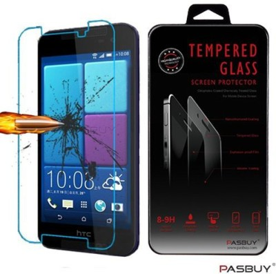PASBUY Screen Guard for Htc butterfly