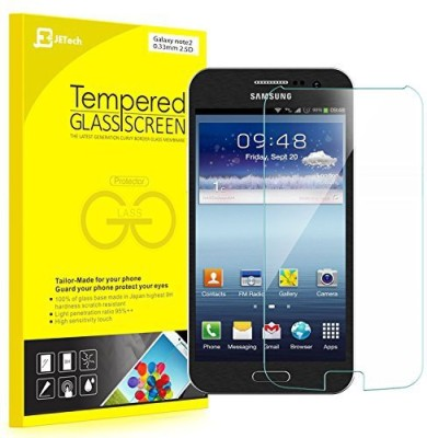 JETech Screen Guard for Samsung Galaxy note 2