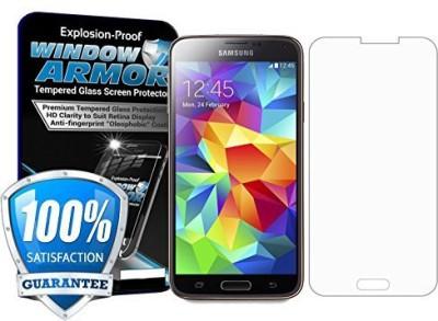 Window Armor Screen Guard for Samsung Galaxy s5