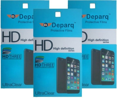 DEPARQ d9mgx3 Screen Guard for Asus Zenfone Max ZC550KL