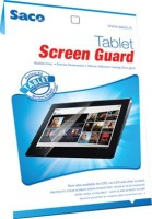 Saco Screen Guard for Apple iPad Air 2 Tablet