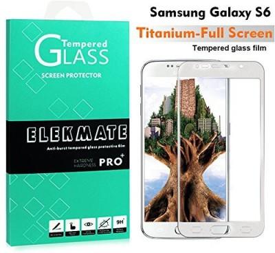 ELEKMATE ELE654 Screen Guard for Samsung galaxy s6
