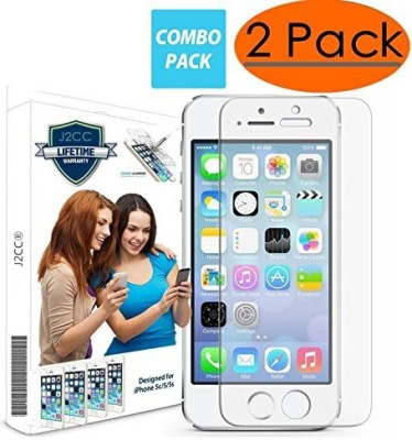 J2CC Screen Guard for IPhone 5 s
