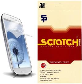 Scratch Pruff SSP001w12218 Screen Guard for Samsung Galaxy Tab 4 7.0