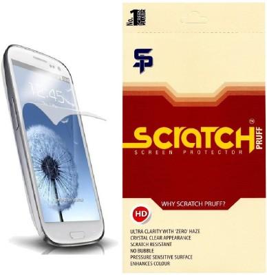 Scratch Pruff Screen Guard for Samsung Galaxy Tab 3 V T116