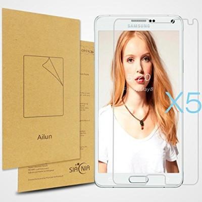 AILUN Screen Guard for Galaxy Note 4