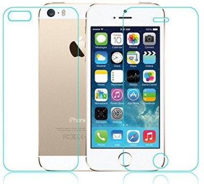 TONBUX 3346542 Screen Guard for Iphone 5 5s