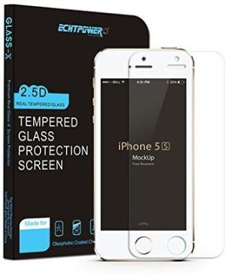 ECHTPower IP-5S Screen Guard for Iphone 5s