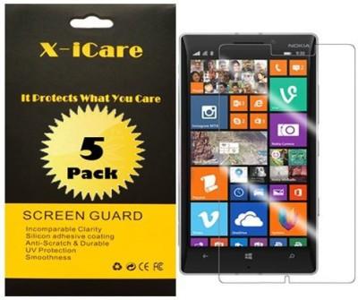 X-iCare 3350689 Screen Guard for Nokia lumia 830