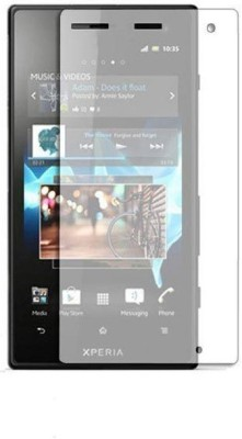 LOREM Xperia Acro S-Clear Screen Guard for Sony Xperia Acro S (LT26w)
