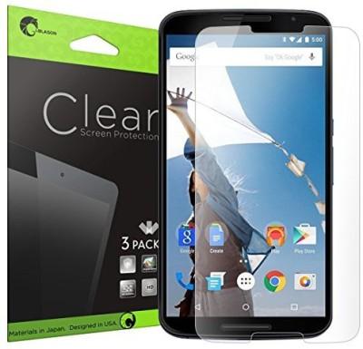 i-Blason Screen Guard for Nexus 6