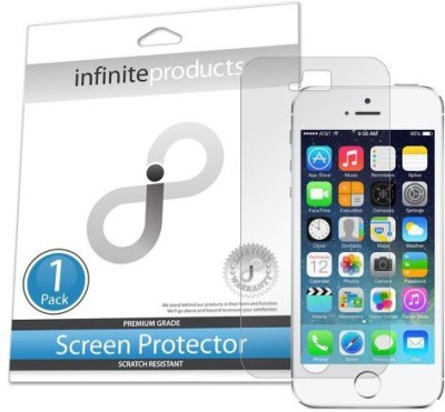 Infinite Products IP00689 Screen Guard for IPhone 5
