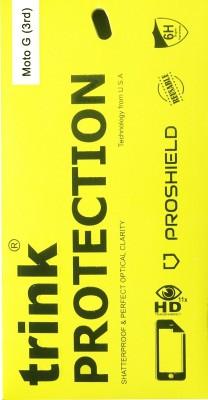 Trink TKH-MG3 Screen Guard for Motorola Moto G3