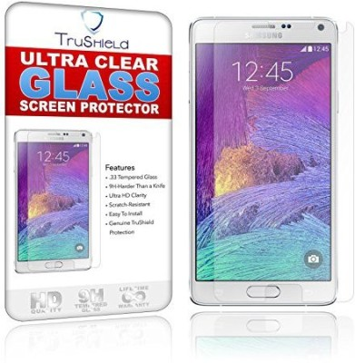 TruShield 3302215 Screen Guard for Samsung Galaxy Note 4