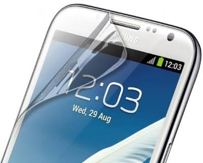 A Square Deals Samsung Galaxy Note 2 Screen Guard Screen Guard for Samsung Galaxy Note 2 Screen Guard