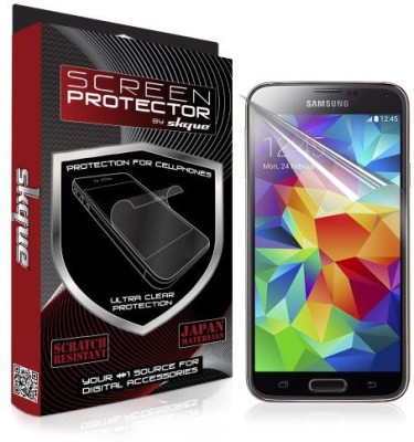 Skque Screen Guard for Samsung galaxy s5 sv
