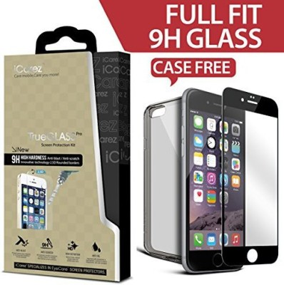 i-Care iC-iPhone6-FullTG-B-1-Seller Screen Guard for iphone 6