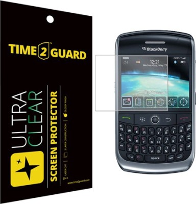 Time 2 Guard Screen Guard for BlackBerry Curve 8900