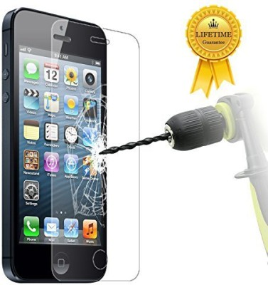 OKRAY Screen Guard for IPhone 5