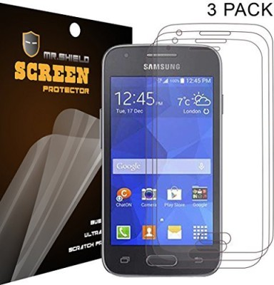 Mr Shield Screen Guard for Samsung Galaxy Ace 4