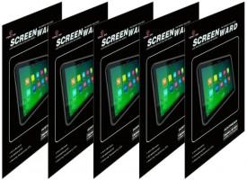 VEEGEE Matte Pack of 3 Full Screen SGTB1218-22042016-0236-521 Screen Guard for Apple iPad 2