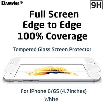 Daswise Screen Guard for IPhone 6s