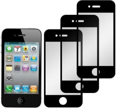 Oozzgan 3345636 Screen Guard for iPhone 4