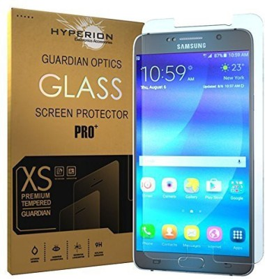 Hyperion EA Screen Guard for Samsung galaxy note 5