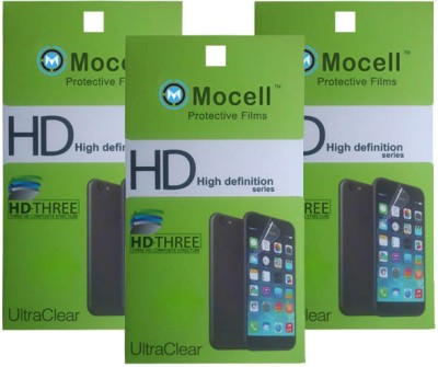 MOCELL m4ksgx3 Screen Guard for Lenovo K4 Note