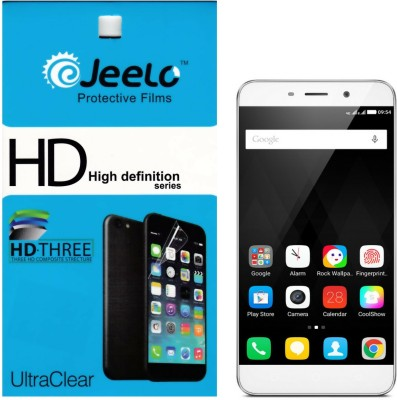 Jeelo cpn3 HD Clear (Pack of 2) Screen Guard for Coolpad Note 3