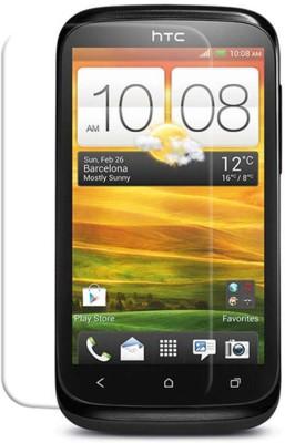 Shopaholic HTC Desire X Screen Guard for HTC Desire X