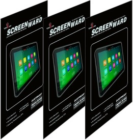 VEEGEE Matte Pack of 3 Full Screen -2051057-186 Screen Guard for Amazon Kindle Voyage