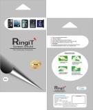 Ringit 23940 Diamond Screen Guard for La...
