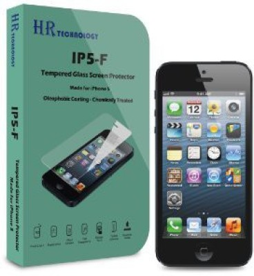Hr IP5-Flat Screen Guard for IPhone 5