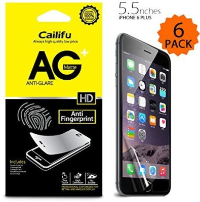 Cailifu 3297286 Screen Guard for Iphone 6 plus