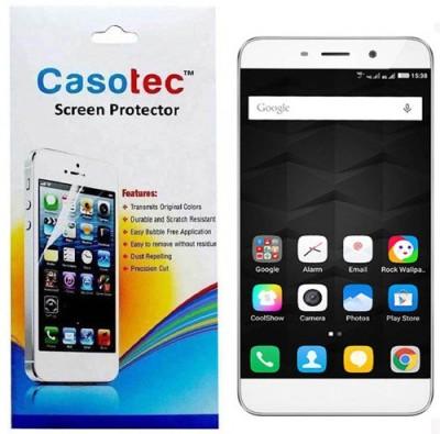Casotec Screen Guard for Coolpad Note 3