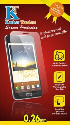 Kosher Traders kost-519 tempered glass Screen Guard for Samsung Galaxy Grand Max