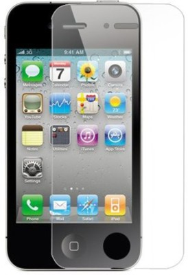 Seidio SPM1IPH4-2 Screen Guard for iPhone 4