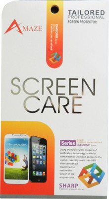 Amaze Mobile SGCL10019100TP3 Screen Guard for Samsung I8200 Galaxy S III mini VE