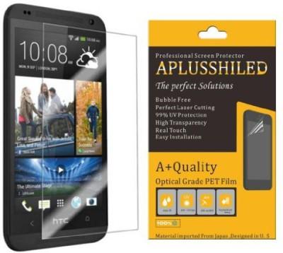Aplusshield 6PC-HTC-desire601-clear Screen Guard for Htc desire 601