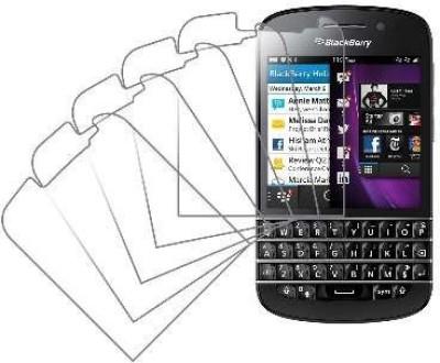 EMPIRE VVABOOBQ10 Screen Guard for Blackberry q10