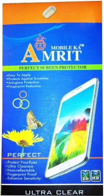 Mobile Ka Amrit CLEAR SCREEN GUARD GIONEE M2 Screen Guard for Gionee M2