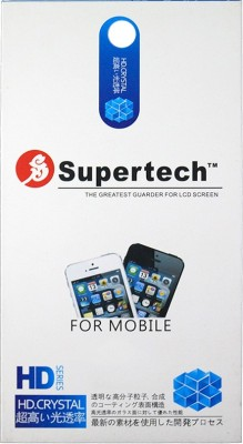 Supertech HD-0327 Front & Back Protector for Micromax Canvas Knight A350