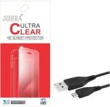 Johra Screen Guard for Huawei Honor 5X