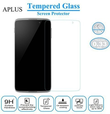 A Plus 3344139 Screen Guard for idol 3