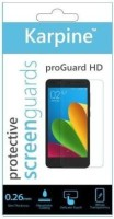 Karpine Screen Guard for Lenovo Vibe P1m