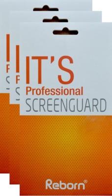 Reborn Screen Guard for Sony Xperria J ST26i