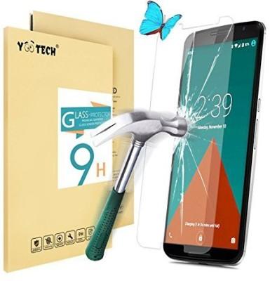 yootech Screen Guard for Nexus 6